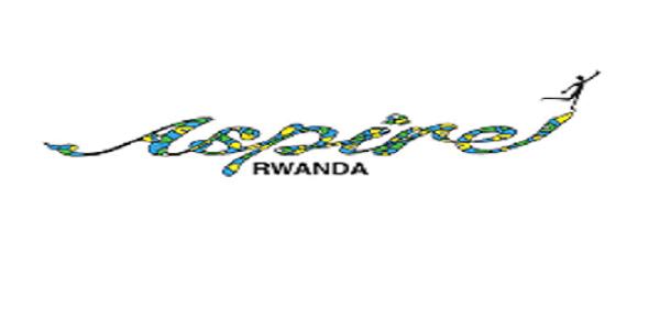JOB AT ASPIRE RWANDA NGO : Nursery Assistant Teacher : ( Deadline : 02 April 2019 )
