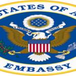 American Embassy Kigali