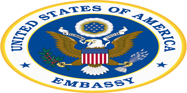 3 Positions at American Embassy Kigali Mission Rwanda: (Deadline 6 October 2020)