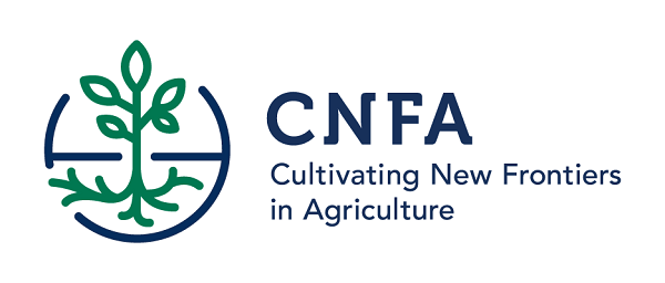 JOB AT Cultivating New Frontiers in Agriculture (CNFA)– Rwanda ) : ICT Officer