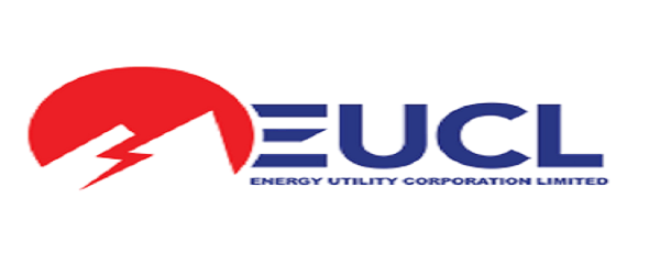 2 Positions at Energy Utility Corporation Limited(EUCL): (Deadline 4 December 2020)
