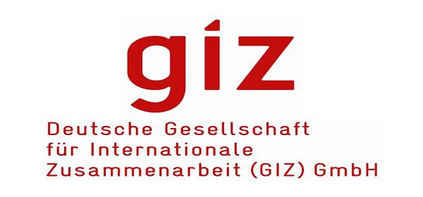 2 JOB POSITONS at The Deutsche Gesellschaft für Internationale Zusammenarbeit (GIZ) GmbH / Rwanda. Deadline : February 28, 2020.