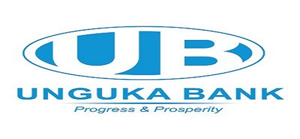 Research & Marketing Manager reporting to the Head of Business and Marketing Department at Unguka Bank PLC: (Deadline 28 September 2020)