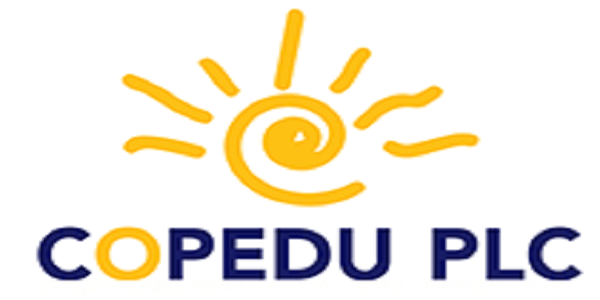 2 Positions at COPEDU PLC: (Deadline 15 September 2020)