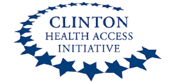 2 Positions at Clinton Health Access Initiative (CHAI): (Deadline 28 January 2021)