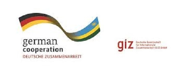2 Positions at GIZ Rwanda: (Deadline 10 December 2020)