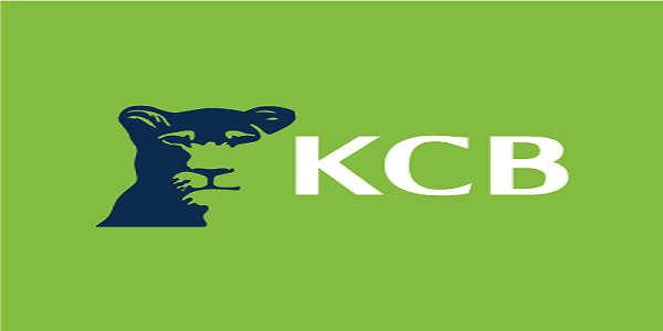 2 Job opportunities at KCB Bank Rwanda: (Deadline 03 December 2020)