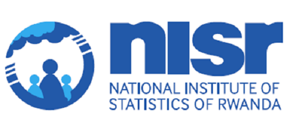 4 JOB POSITIONS at NATIONAL INSTITUTE OF STATISTICS OF RWANDA. Deadline : February 27, 2020
