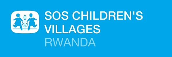 3 Positions at SOS Children's Villages Rwanda: (Deadline 14 July 2020)