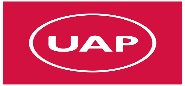 2 Positions at UAP Group: (Deadline 21 February 2021)