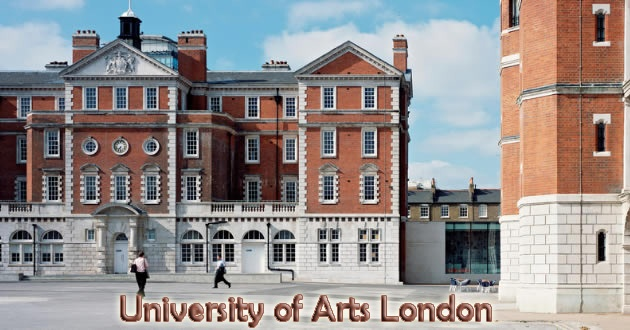 UAL International Postgraduate £25,000 plus International Student House (ISH) Scholarships