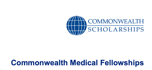 Commonwealth Medical Fellowships (Deadline: 13 May 2019)