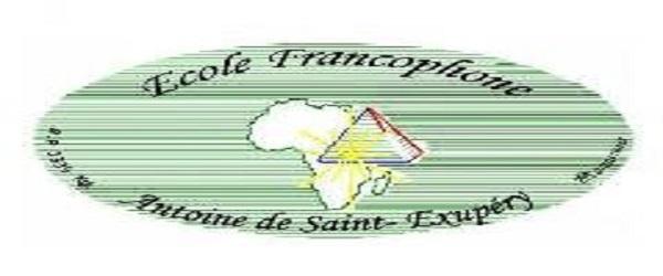 JOB AT Ecole Francophone Antoine de Saint Exupery : Recrutement d'un(e) Secrétaire : ( Deadline : 30 July 2019 )