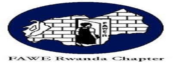 2 Positions at FAWE Rwanda Chapter: (Deadline 6 August 2020)