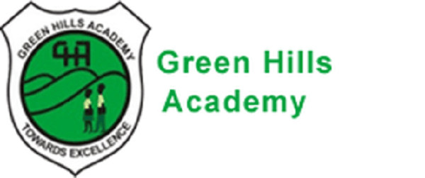 3 Positions at Green Hills Academy: (Deadline 23 October 2020)