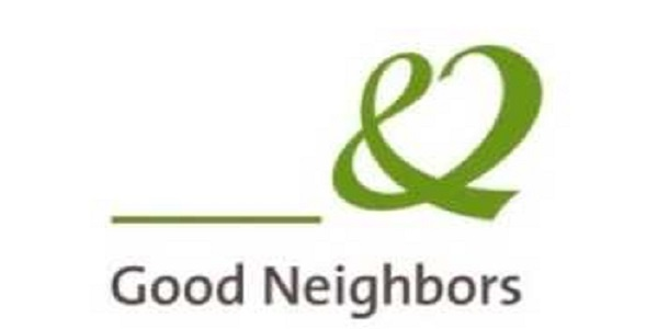 2 JOB POSITIONS  AT Good Neighbors International : ( Deadline : 31 January 2020 )