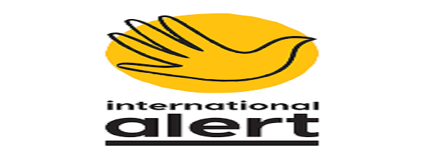 Rwanda Finance and Operations Manager at International Alert: (Deadline 12 July 2020)