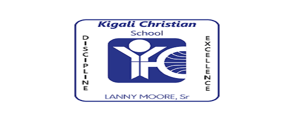 4 JOB POSITIONS AT Kigali Christian School : ( Deadline : 30 December 2019 )