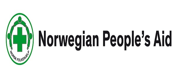 5 Positions of Professional Internship at Norwegian People's Aid (NPA): (Deadline 16 October 2020)