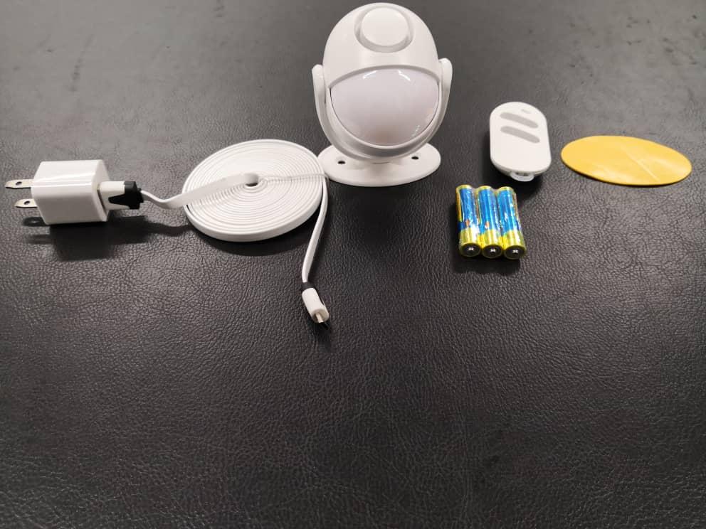 Security Sensor Alarm Machine, P6 Version 1.0 machine igufasha kurinda umutekano igurishwa 60,000frw imwe imwe