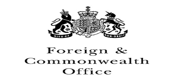 Job at Foreign and Commonwealth Office : General Technical Estates Support (08/19 KG) ( Deadline : 29 July 2019)