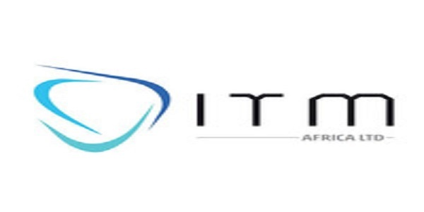 3 Positions at ITM Africa Ltd: ( Deadline 3 December 2020)