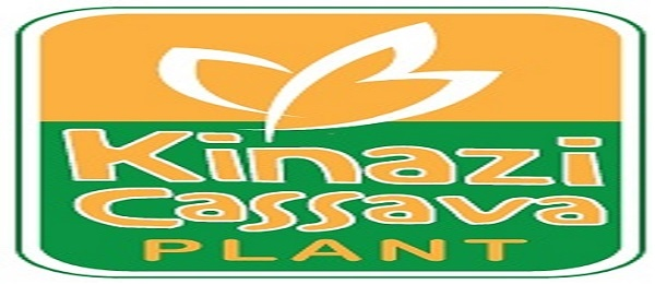 2 Positions at Kinazi Cassava Plant LTD: (Deadline 2 October 2020)