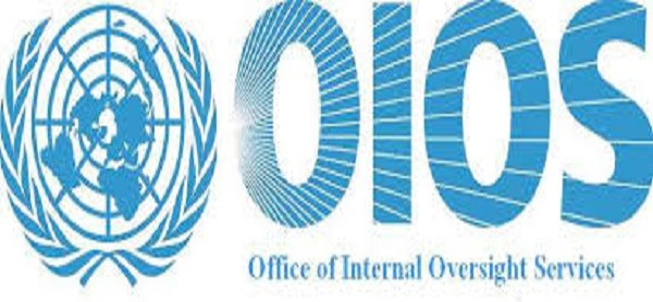 Intern - Programme Management [temporary] AT  Office of Internal Oversight Services : (Deadline : 12 January 2020 )