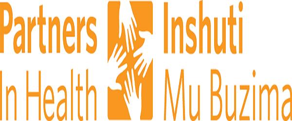 3 JOB POSITIONS at Partners in Health (PIH)/Inshuti Mu Buzima (IMB). Deadline : March 11, 2020