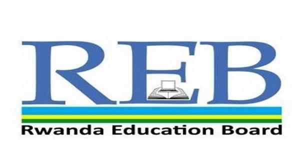 975 Positions at Rwanda Education Board(REB): (Deadline 11 September 2020)