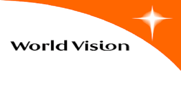 3 Positions of World Vision International Rwanda: (Deadline 7 February 2021)