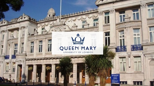 Study in London: Queen Mary University of London Chevening Partner Awards 2019/2020  (Full Funded)(Deadline: 06 November 2019 )