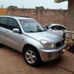 Toyota Rav 4 , 2002   Price: 8,700,000frw