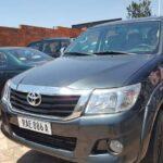 Toyota Vigo , 2010   Price: 21,000,000frw