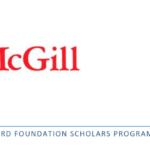 Mastercard Foundation Scholars Program at McGill for International Students (Apply  before: January 31, 2020)