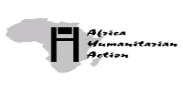 Admin & Finance Assistant AT  Africa Humanitarian Action (AHA) : ( Deadline : 16 December 2019 )