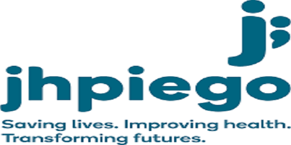 2 Positions at Jhpiego: (Deadline 2 October 2020)