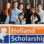 Study Master's and Bachelor's Degree in Holland, Holland Scholarships for  International Students (Deadline:01 May 2020 )