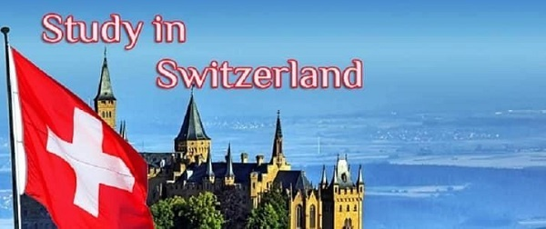 Phd Scholarships for International Student by Swiss Government Excellence Scholarships