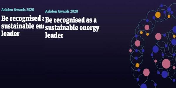 Ashden International Awards 2020 for Green Entrepreneurs from Developing Nations (£20,000 Prize), Deadline : 11 December 2019