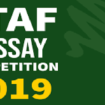African Tax Administration Forum's (ATAF) 2nd Africa-Wide Tax Competition 2019, Deadline : November 3rd 2019