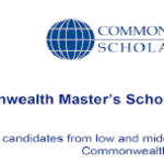 Doing your Master's in UK : Commonwealth Master's Scholarships for candidates from low and middle income Commonwealth countries (Deadline 30 October 2019)