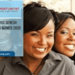 Fellowships from Dorothy Marchus Senesh for Women from Countries in the Global South in Peace and Development Studies (Deadline : 15 January 2020)