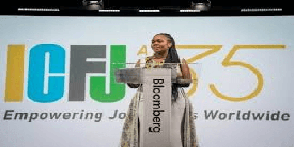 Call for Application : 2020 ICFJ/ONE Michael Elliott Award for Excellence in African Storytelling for up-and-coming journalist in Africa (US$5,000 cash prize & two-week internship at the headquarters of The Economist in London). Deadline : December 15, 2019