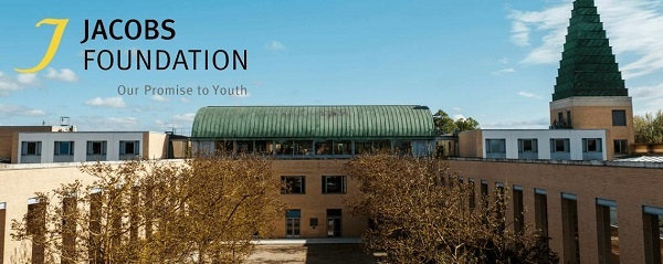 Jacobs Foundation Scholarships in youth and child development for study at the University of Oxford (Deadline : 1st November, 2019)