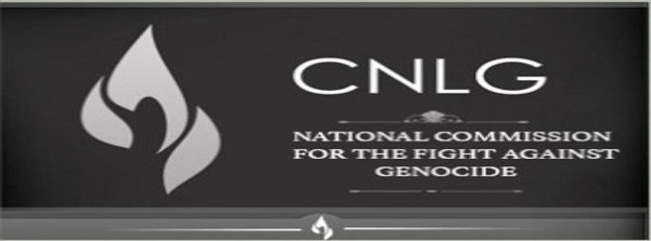 4 JOB POSITIONS AT NATIONAL COMMISSION FOR THE FIGHT AGAINST GENOCIDE : ( Deadline : 13 December 2019 )
