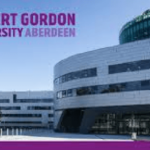 Bachelor's in UK : Full Funded Scholarships (2020/2021) from Robert Gordon University Vice-Chancellor for International Students
