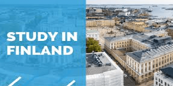 Scholarships for Doctoral level studies & research in Finland (Deadline: 15 February 2020)