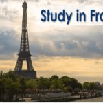 Masters & PhD in France : Full funded Scholarships from French Government Eiffel Excellence Program 2020 for international students, Deadline: January 9th 2020.