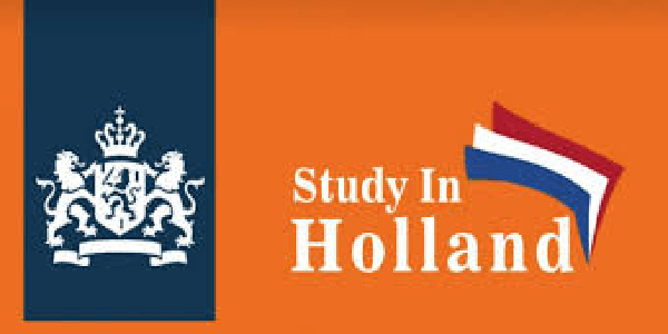 Full Funded Holland Scholarships for international students who want to study Bachelor's or Master's in Netherlands (Deadline 1st May 2020)